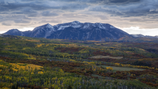 Mountain Photography Tips for Weather and Lighting
