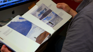 Publishing Options for a Self-Publish Photo Book