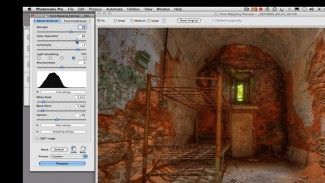 HDR Photography Tutorial: Processing Window Light