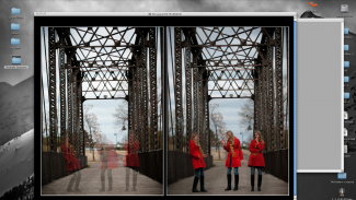 Creating Multiple Exposure Images