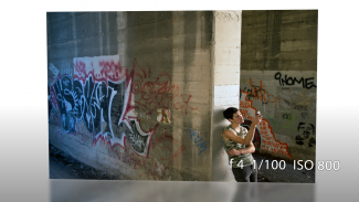 Photographing Graffiti