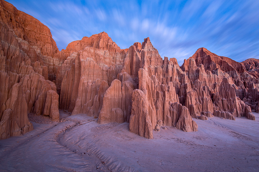 Desert-Cathedral - Ian Plant