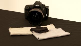 Camera Lens Cloth