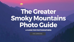 hero_The Greater Smoky Mountains Photo Guide NEW