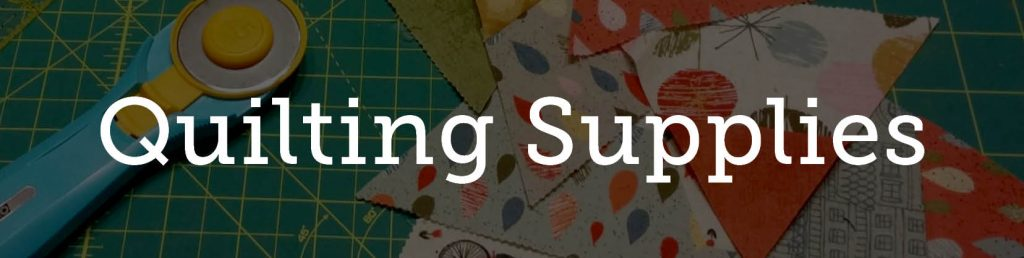 Quilting on a Budget | National Quilters Circle : tools needed for quilting - Adamdwight.com