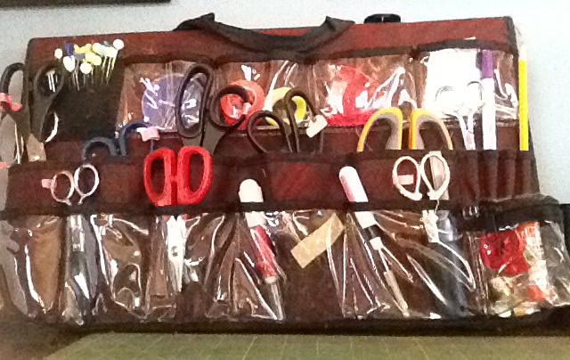 Sewing Room Organization Sewing Tools