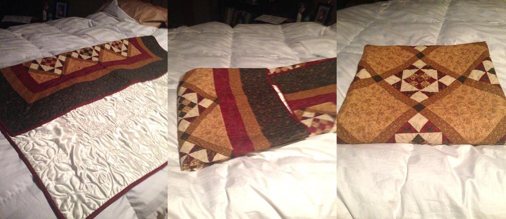 folding quilt resized