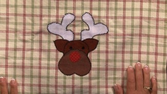 Applique Designs for the holiday season