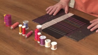 Choosing the Right Quilting Thread