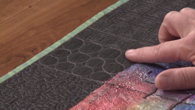 Hand Quilting Techniques and Ideas
