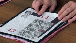 Creating Your Own Quilt Series