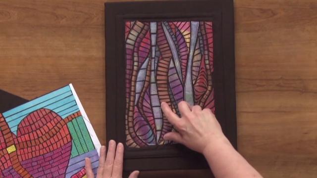 Mosaic Quilts & Mosaic Quilt Patterns