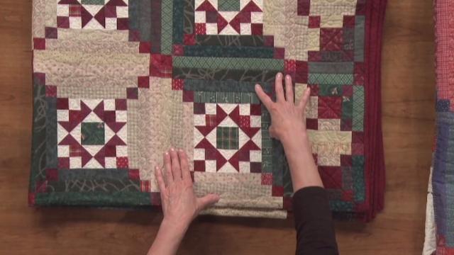 Log Cabin Quilt Pattern Variations Nqc