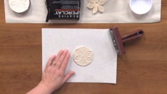Creative Quilting Ideas Using Paper Clay
