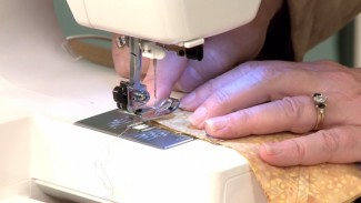 Precision Counts When Making a Quilt