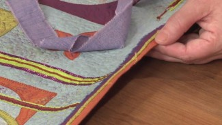 How to Edge a Quilt and Quilt Edging Ideas