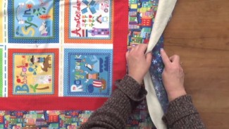 How to Make Reversible Quilts