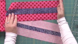 Strip Piecing Quilt Techniques