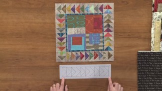 Blocks and Quilts for Foundation Piecing