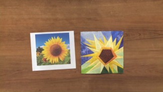 Creating Pictures with Foundation Piecing