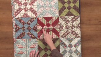 Quilt Top Design Ideas