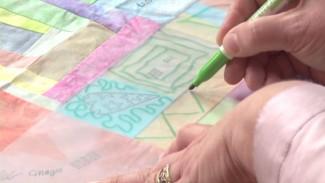 Quilt Design Ideas for Machine Quilting