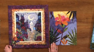 Creating an Art Quilt