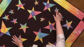 Composing Your Quilt Design