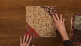 Fold and Sew Quilts