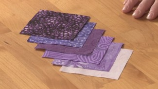 How to Choose Fabric for a Quilt Using Fabric Value