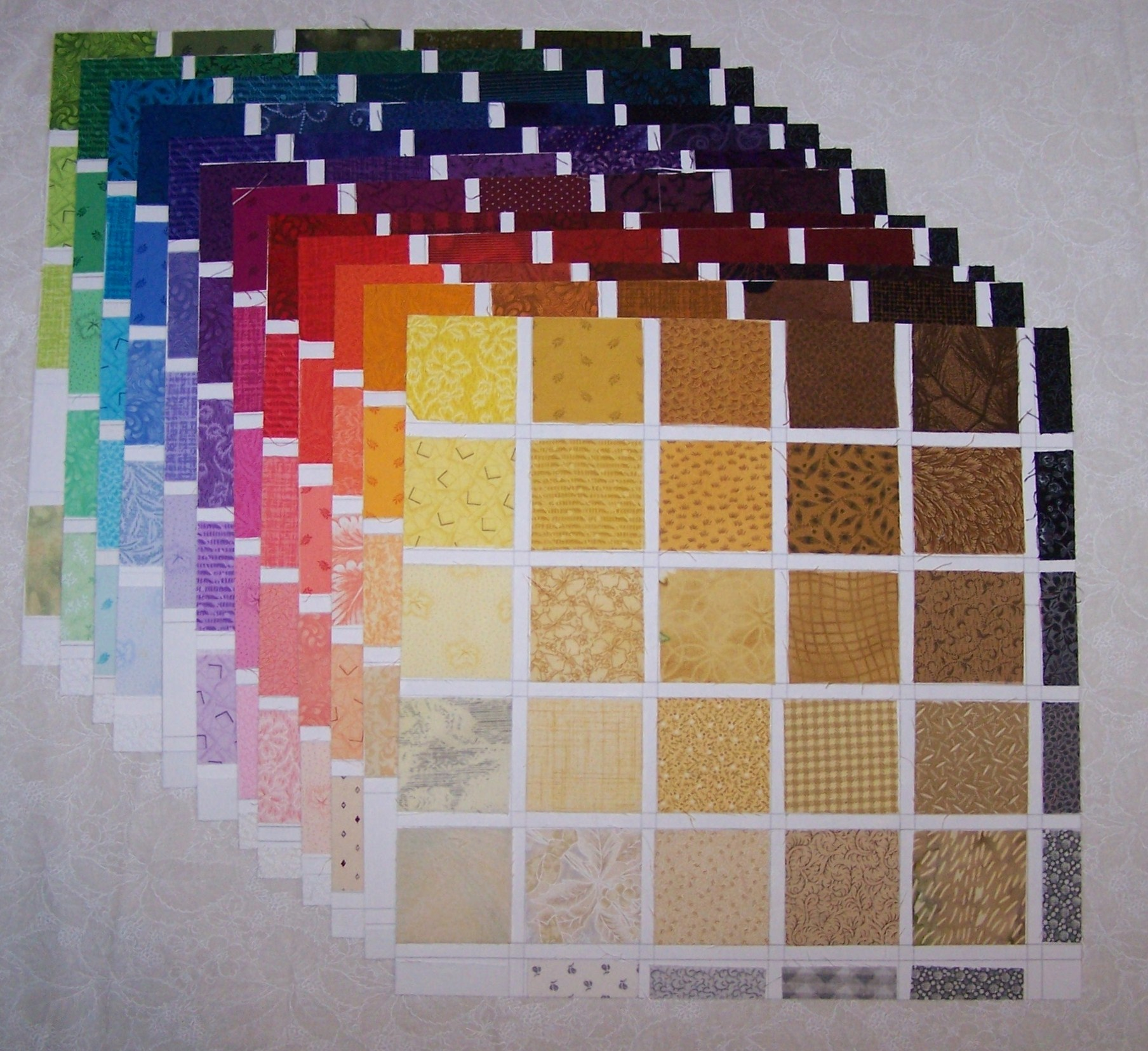 Color for Quilts 3.1