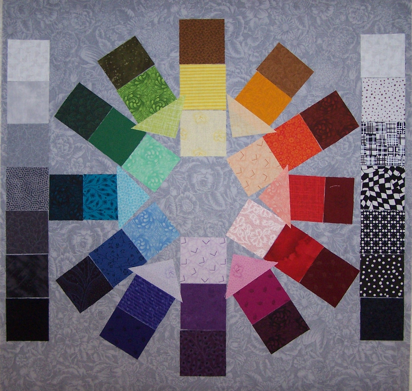 Color for Quilts 4.1