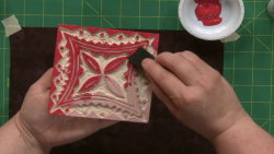 HERO - Quilting Techniques to Broaden Your Expierience