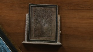 Ideas for Framing Wall Quilts