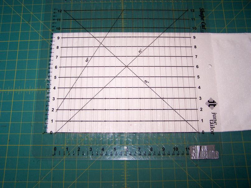 piecing squares 4