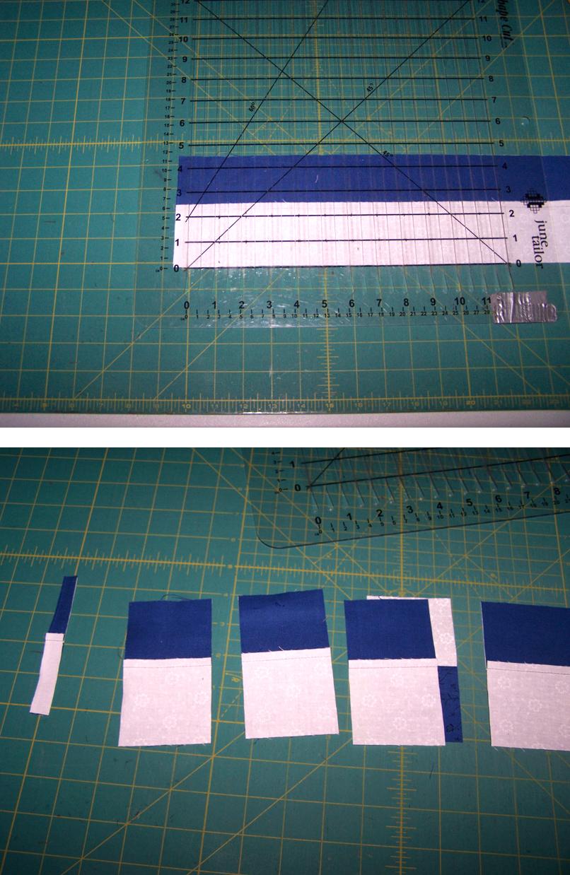 piecing squares 7&8