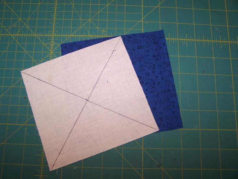 half-square 1