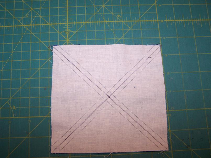 half-square 2