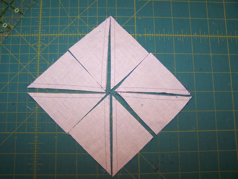 half-square 3