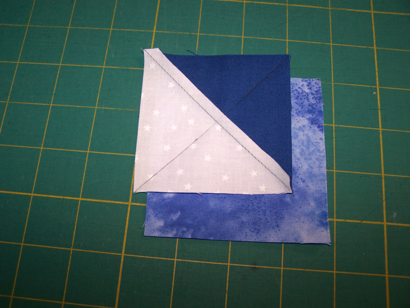 triple triangle squares 3