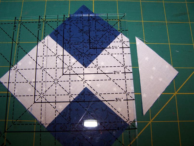 Square in a Square 3