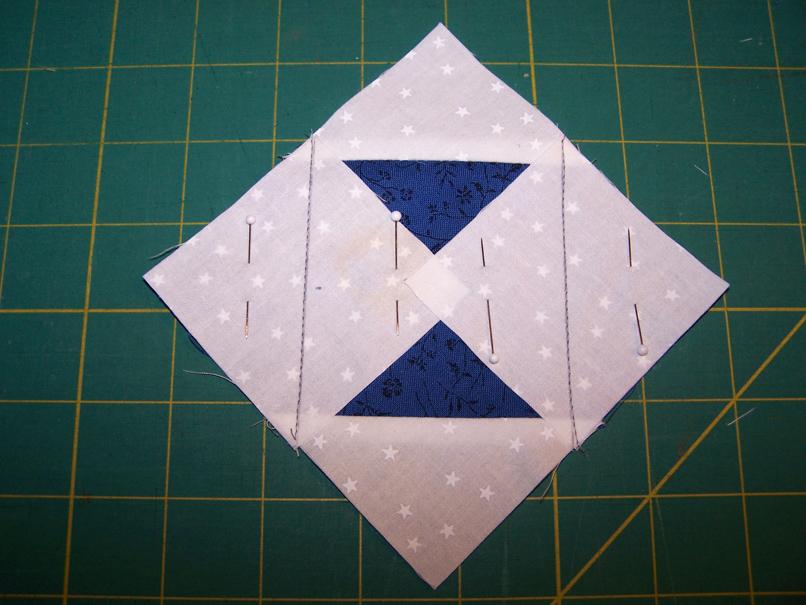 Square in a square 5