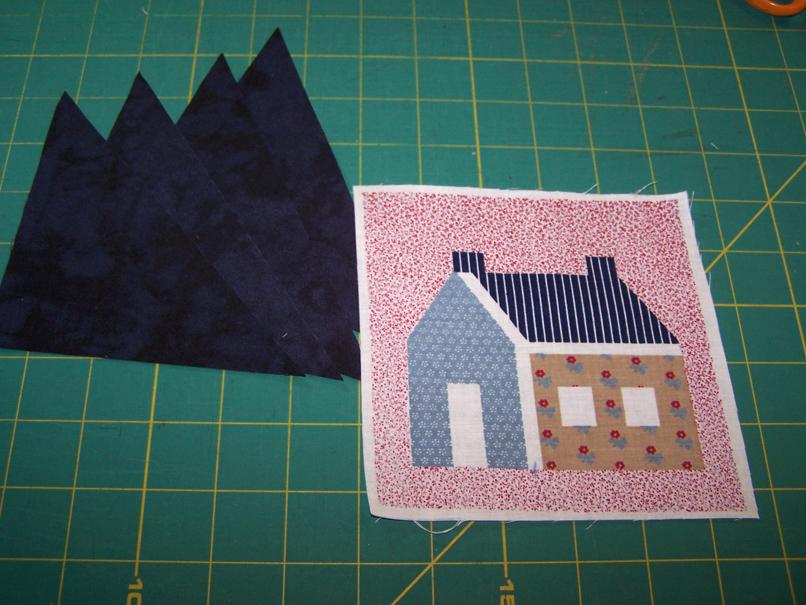 Square in a square 8