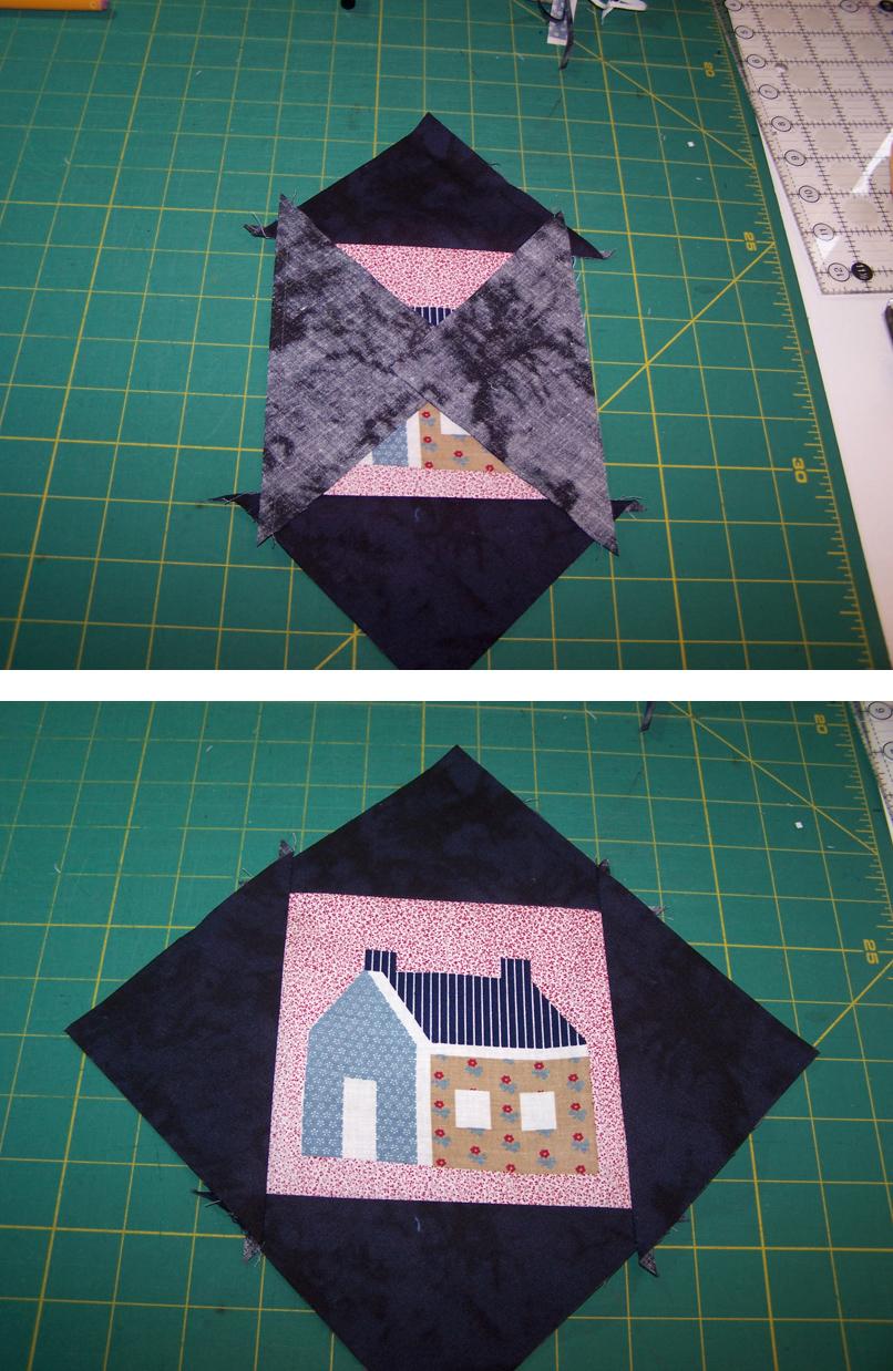 square in a square 9