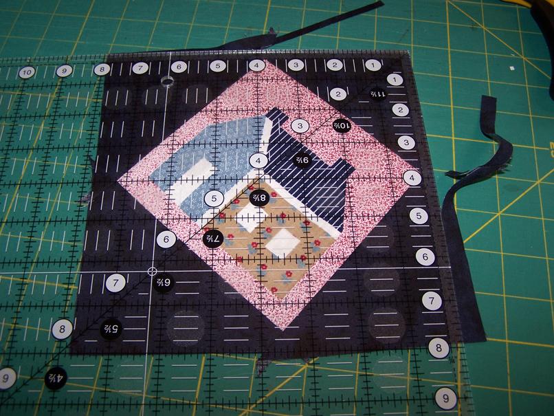 Square in a Square 11