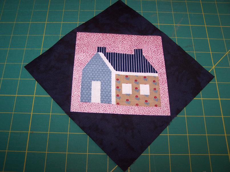 Square in a square 12