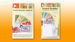 NQC K3019Q Swatch Buddies 24 + Refill copy