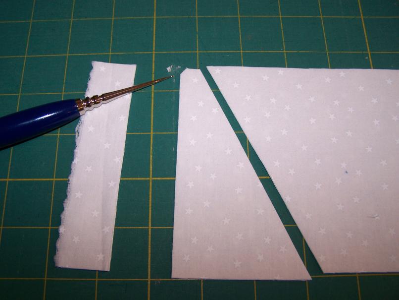 Quilt Piecing