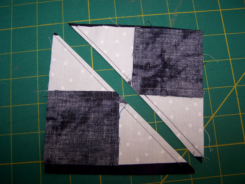 Quilt Piecing Techniques
