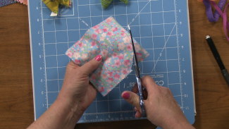 Small Quilting Projects: Charm Square Cat Toys